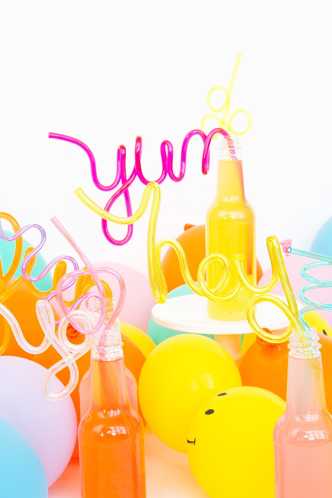 The Perfect Fruit-Themed Summer Party Ideas!