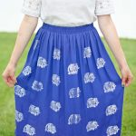 1 DIY-elephant-stamped-skirt