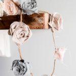 diy-fabric-flower-garland-6