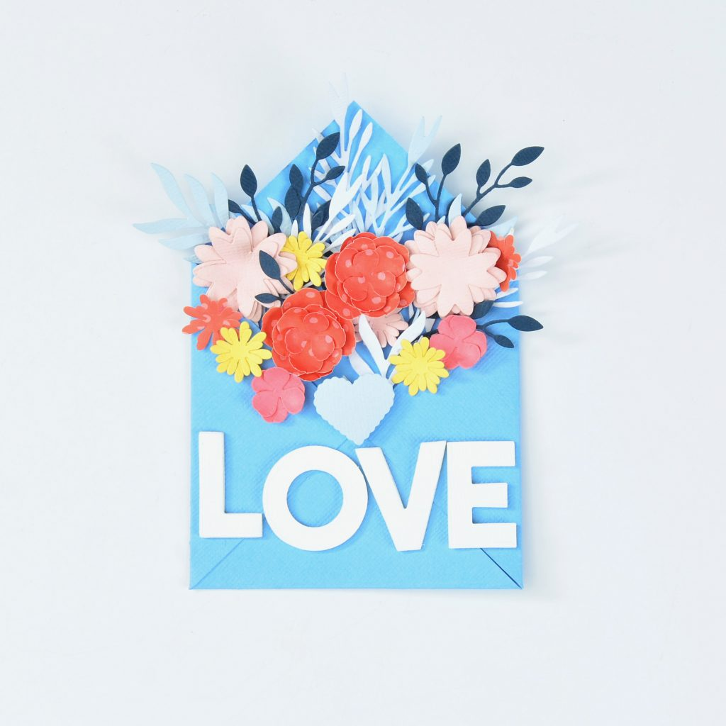 Love Blooms With This Valentine's Day Make...