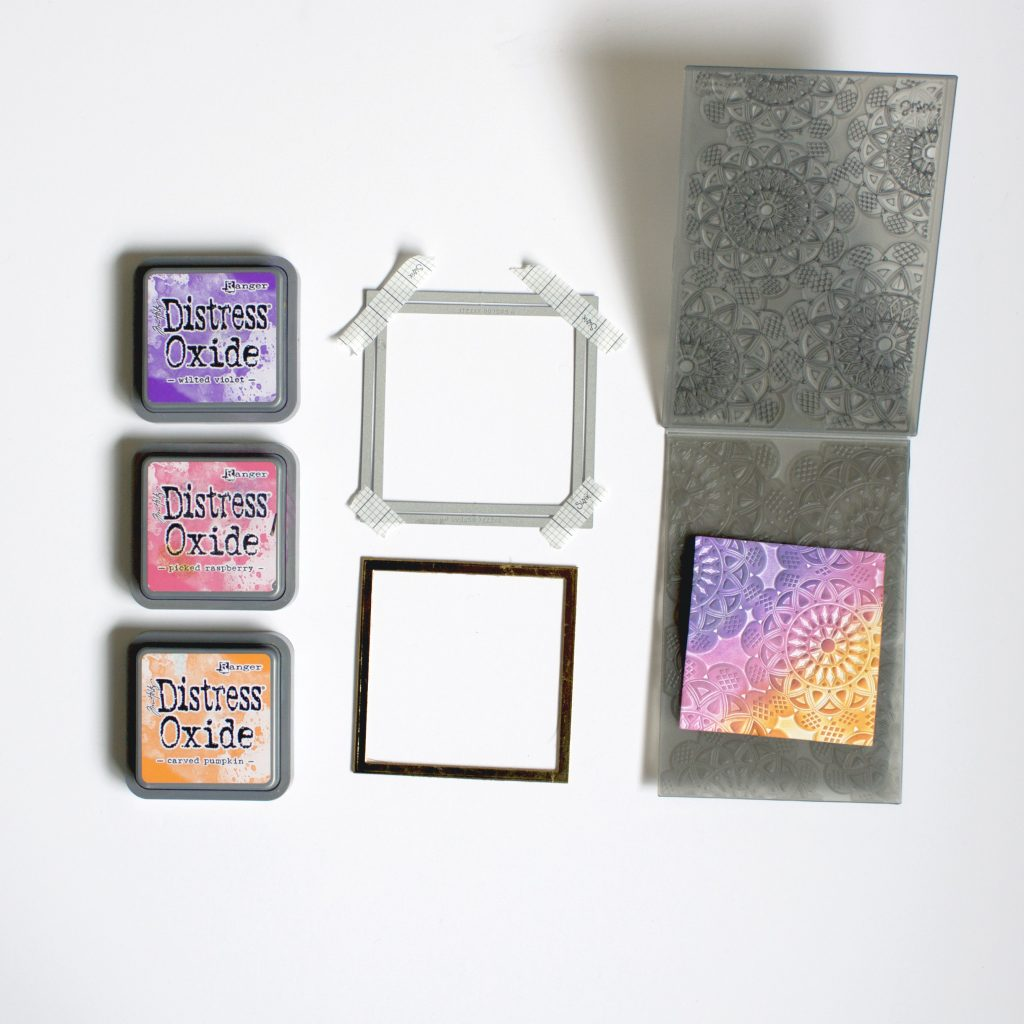 Try These 3D Embossing Tricks!