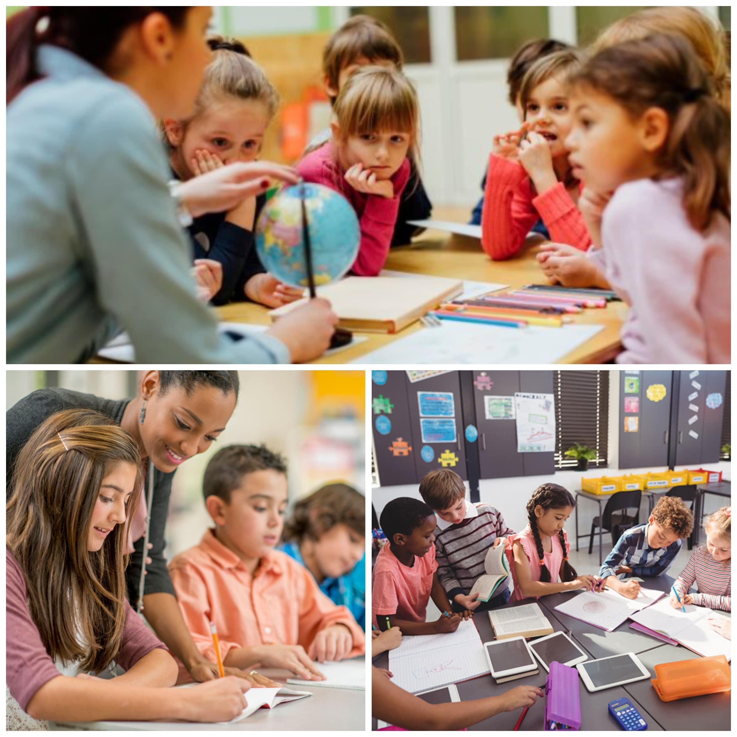 5 Reasons to Love Teaching!