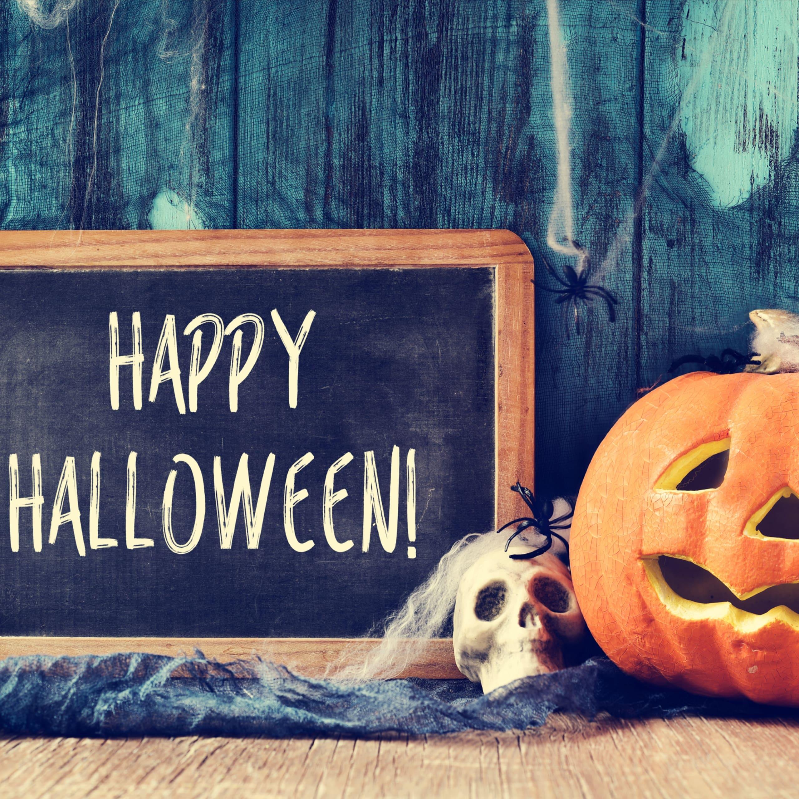 Last Minute Spooky Halloween Activities